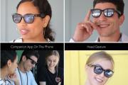 仅36g重,Human Capable众筹轻量级AR眼镜:Norm